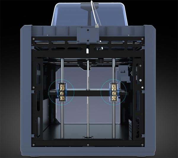 Фото 3D принтера Anycubic 4Max Pro 2.0 11