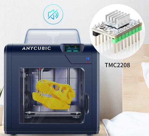 Фото 3D принтера Anycubic 4Max Pro 2.0 12