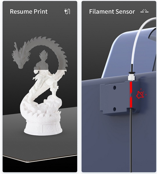 Фото 3D принтера Anycubic 4Max Pro 2.0 17