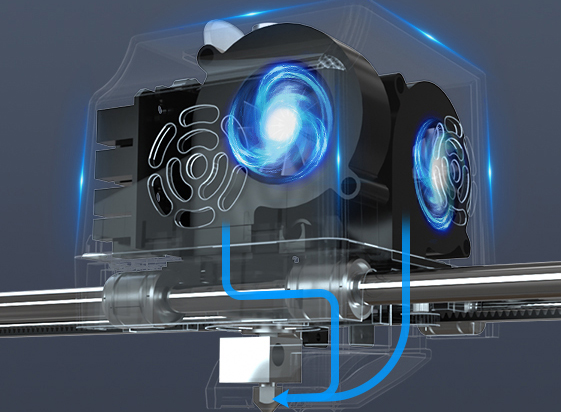 Фото 3D принтера Anycubic 4Max Pro 2.0 19