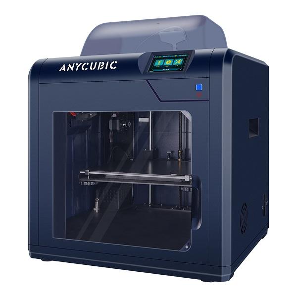 Фото 3D принтера Anycubic 4Max Pro 2.0 2