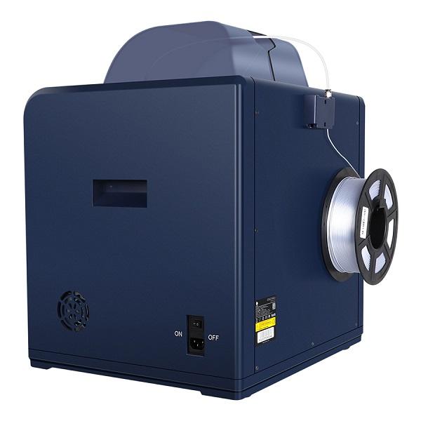 Фото 3D принтера Anycubic 4Max Pro 2.0 4
