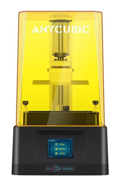 Фото 3D принтера Anycubic Photon Mono 1
