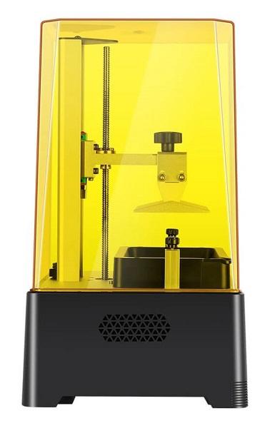Фото 3D принтера Anycubic Photon Mono 7