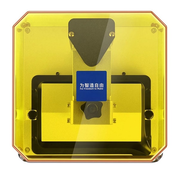 Фото 3D принтера Anycubic Photon Mono 8