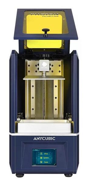 Фото 3D принтера Anycubic Photon Mono SE 3