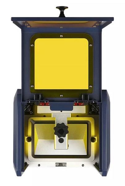 Фото 3D принтера Anycubic Photon Mono SE 8