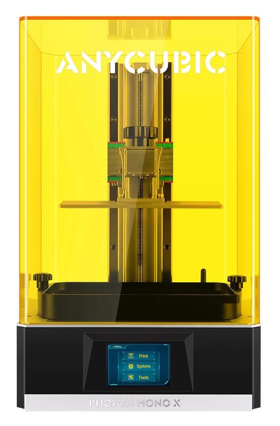 Фото 3D принтера Anycubic Photon Mono X 1