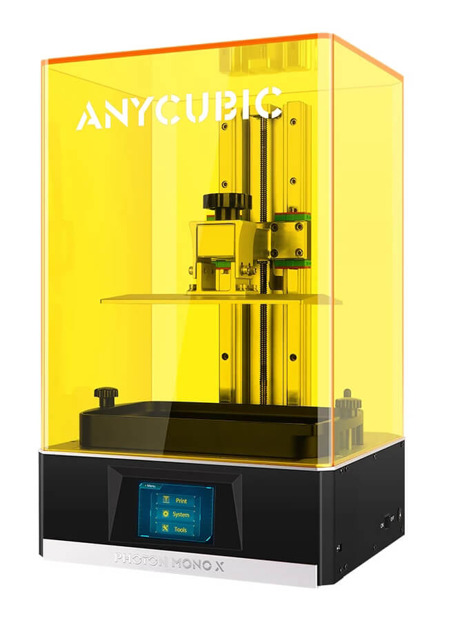 Фото 3D принтера Anycubic Photon Mono X 3