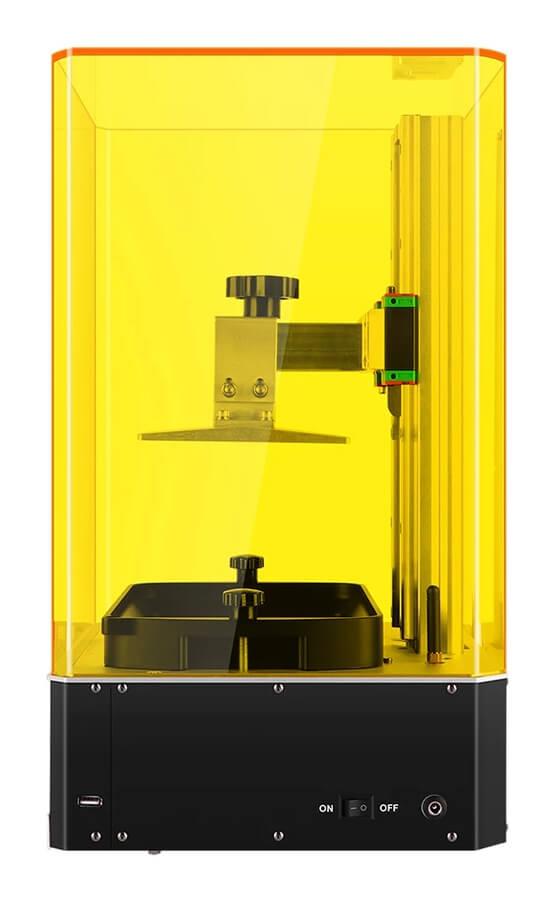 Фото 3D принтера Anycubic Photon Mono X 5