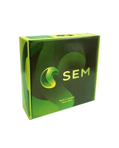 Фото PMMA пластика SEM 1,75 натуральный 4