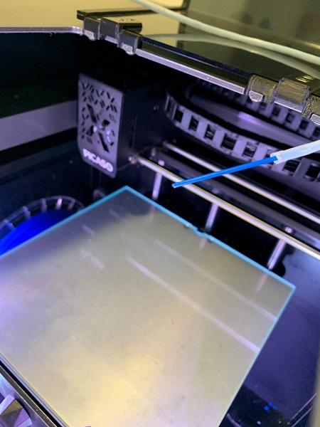 Фото Filamentarno WAX Base: особенности материала и печати 17