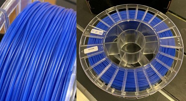Фото Filamentarno WAX Base: особенности материала и печати 7