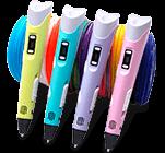 Изображение миниатюра 3д ручки