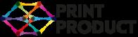 Лого принтпродакт