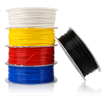 Изображение миниатюра пласитиковые нити