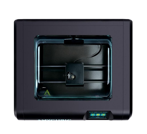 Фото 3D принтера Anycubic 4Max Metal 4