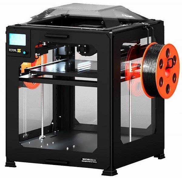 Фото 3D принтера AnyForm 250‑G3(2X) 1