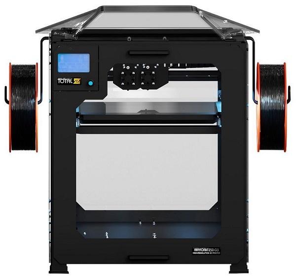 Фото 3D принтера AnyForm 250‑G3(2X) 2