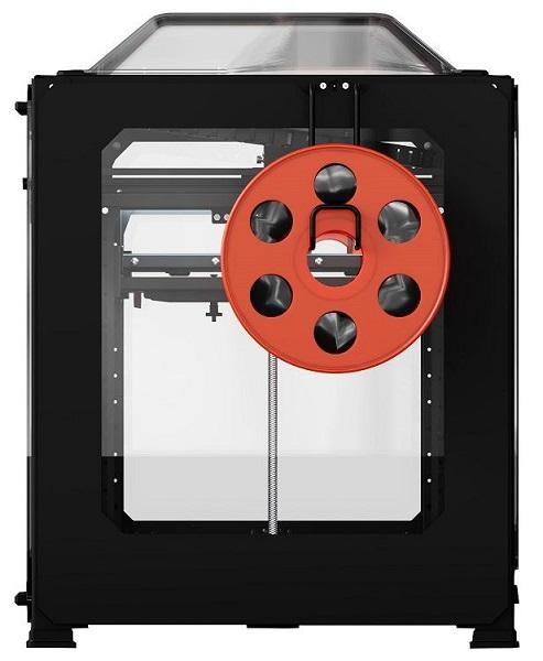 Фото 3D принтера AnyForm 250‑G3(2X) 4