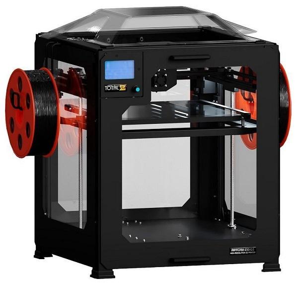 Фото 3D принтера AnyForm 250‑G3(2X) 5
