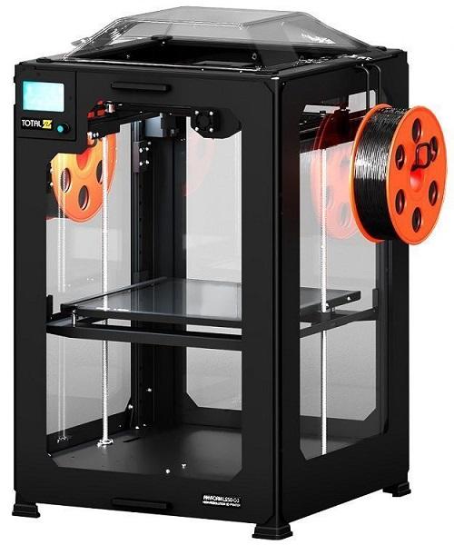 Фото 3D принтера AnyForm L250‑G3(2X) 1