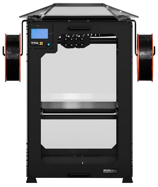 Фото 3D принтера AnyForm L250‑G3(2X) 2