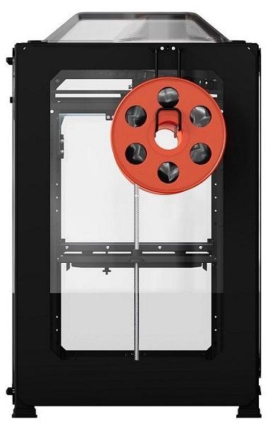 Фото 3D принтера AnyForm L250‑G3(2X) 3