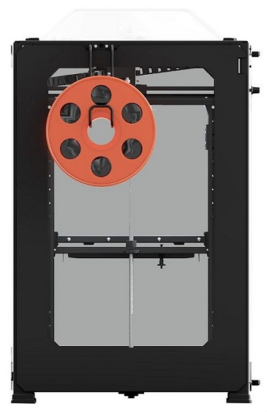 Фото 3D принтера AnyForm L250‑G3(2X) 4