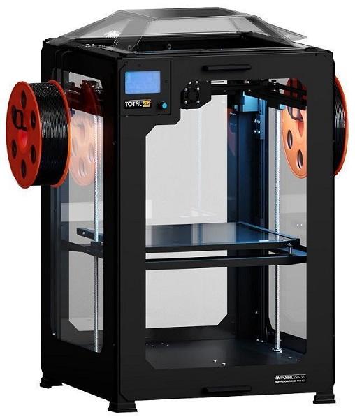 Фото 3D принтера AnyForm L250‑G3(2X) 5