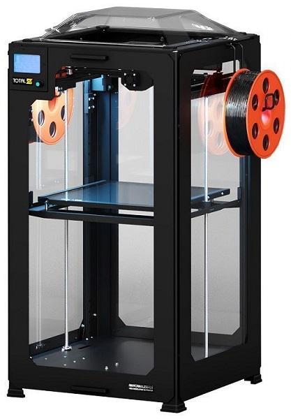 Фото 3D принтера AnyForm XL250‑G3(2X) 1