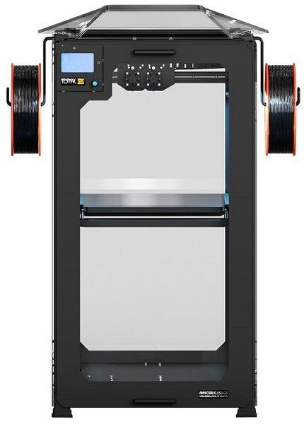 Фото 3D принтера AnyForm XL250‑G3(2X) 2