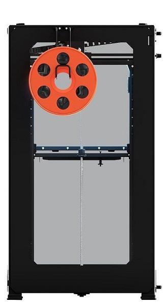 Фото 3D принтера AnyForm XL250‑G3(2X) 3