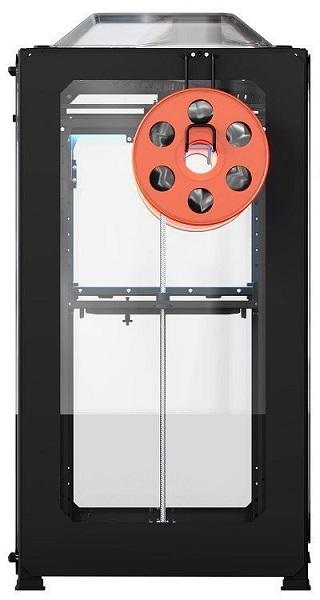 Фото 3D принтера AnyForm XL250‑G3(2X) 4