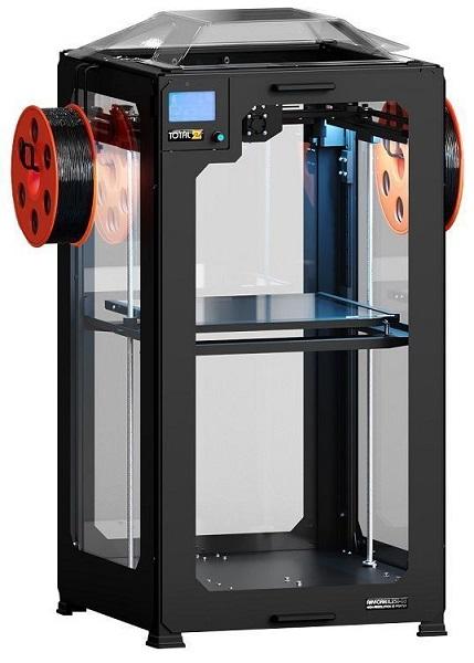 Фото 3D принтера AnyForm XL250‑G3(2X) 5
