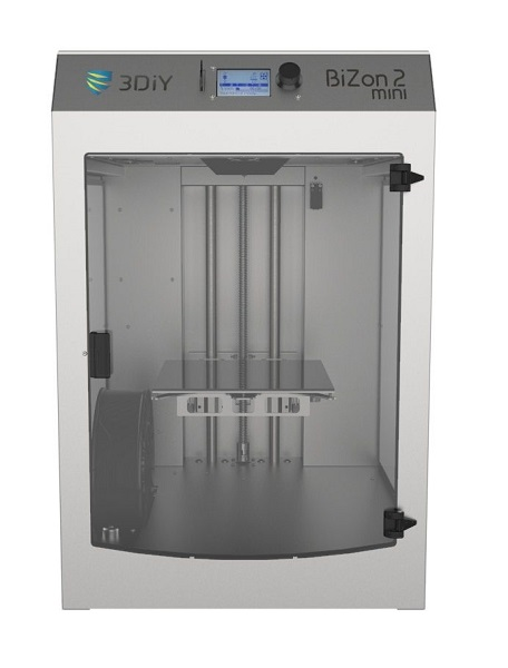Фото 3D принтера Bizon 2 MINI 1