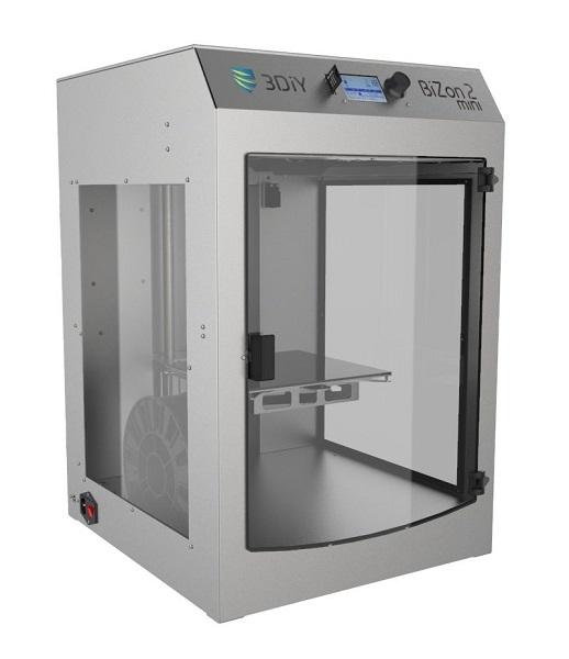 Фото 3D принтера Bizon 2 MINI 2