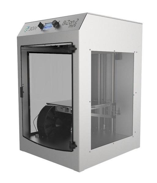 Фото 3D принтера Bizon 2 MINI 3