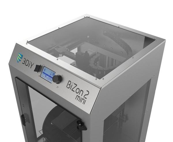 Фото 3D принтера Bizon 2 MINI 4