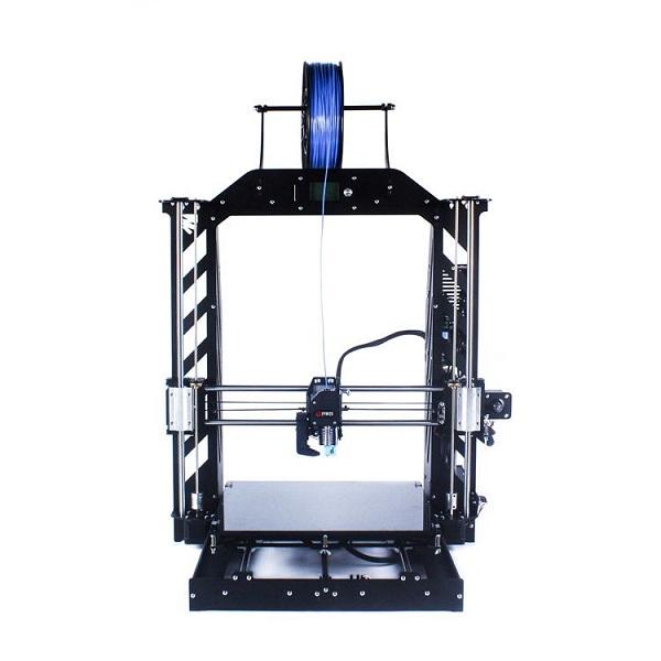 Фото 3D принтера BiZon Prusa i3 Steel V2 300x300 мм 1