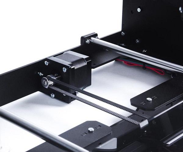Фото 3D принтера BiZon Prusa i3 Steel V2 300x300 мм 6