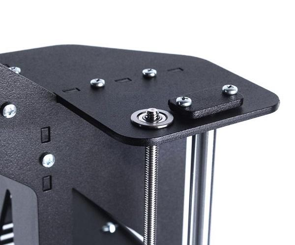 Фото 3D принтера BiZon Prusa i3 Steel V2 300x300 мм 8