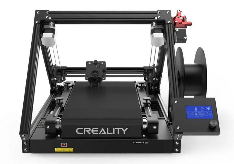 Фото 3D принтера Creality 3DPrintMill CR-30 1