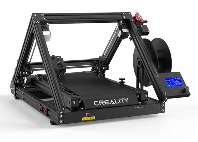 Фото 3D принтера Creality 3DPrintMill CR-30 2