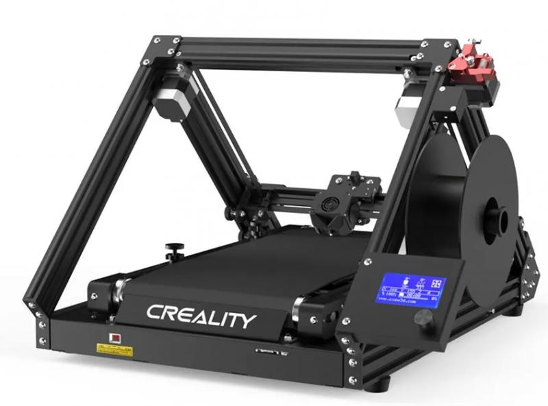 Фото 3D принтера Creality 3DPrintMill CR-30 3