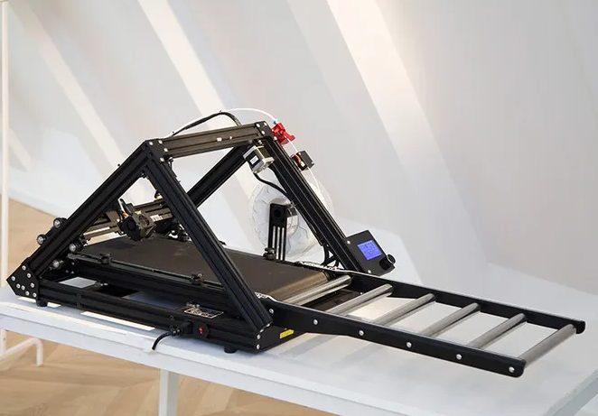 Фото 3D принтера Creality 3DPrintMill CR-30 4