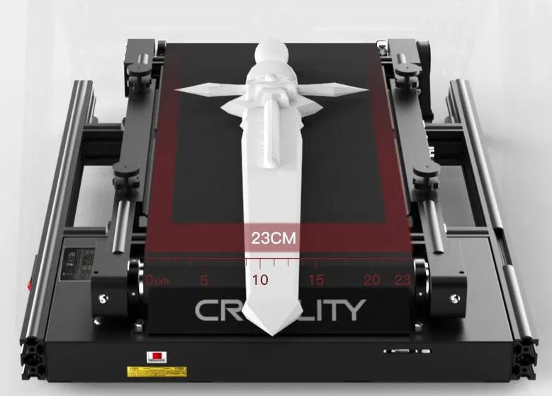 Фото 3D принтера Creality 3DPrintMill CR-30 5