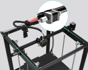 Фото 3D принтера Creality Ender 5 Plus 11