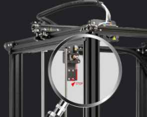 Фото 3D принтера Creality Ender 5 Plus 12