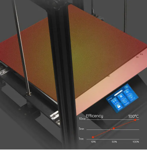 Фото 3D принтера Creality Ender 5 Plus 13